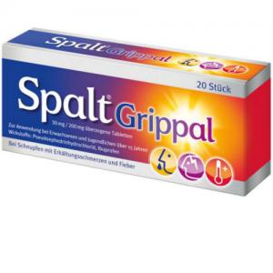 Spalt_Grippal