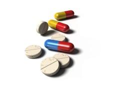 Arzneimittel und Resistenzen