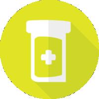 Medikamentendose Sonnen-Apotheke, Bergkamen